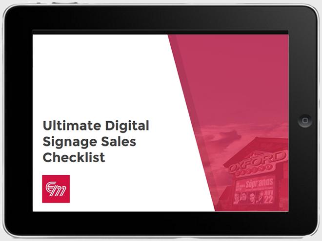 checklist-ipad